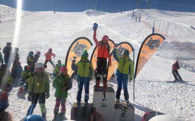 ¡¡ Trofeo Mayencos en Astún !!