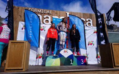 Campeonatos de España Ski Cross.